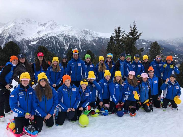 Reit Ski Bormio Santa Caterina