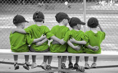Settembre: quale sport scegliere per i nostri bimbi?