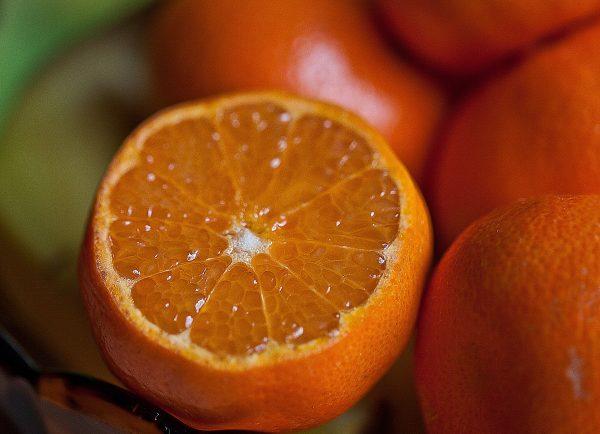 Tecnica di concentrazione #2: la tecnica del mandarino