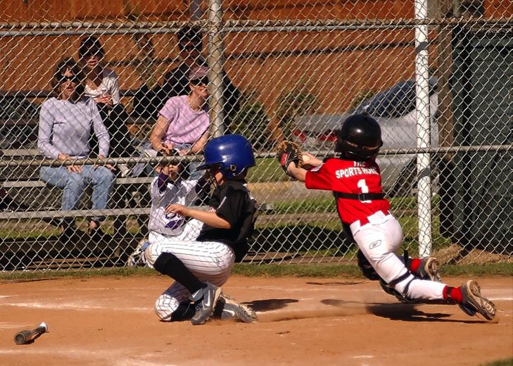 Il difficile ruolo dei genitori nello sport