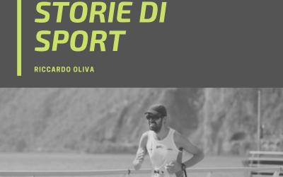 A tu per tu con Riccardo Oliva
