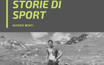 Storie di Sport: a tu per tu con Saverio Monti